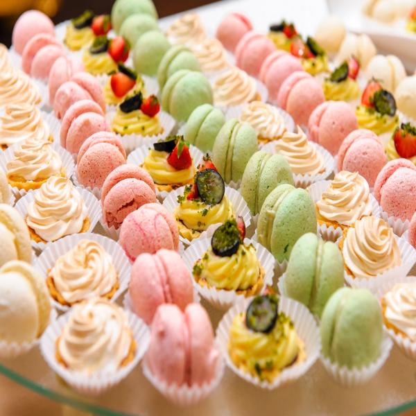 Dessert & Snacks